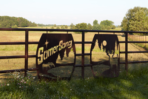 Somersong Forge Horseshoeing Trailers and Truck Bodies