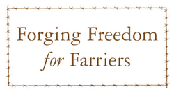 Somersong Forge - Forging Freedom for Farriers
